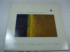 Windham Hill Records Sampler '82 - WHS C-1024 - $10.79