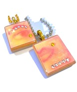 Glamorous Me Handmade Scrabble Tile Necklaces (1) Fashion Accessories - $15.00