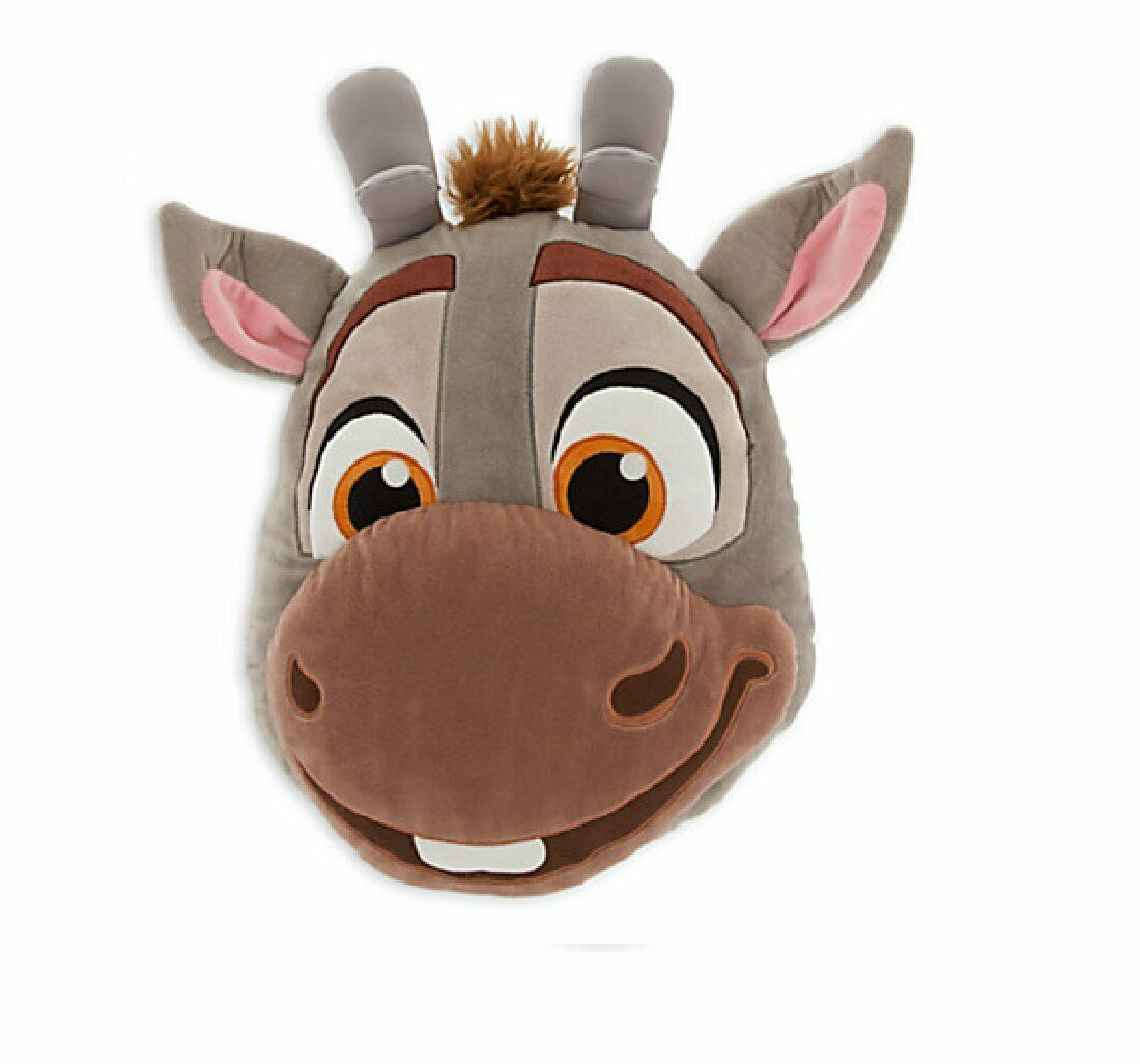 Disney Frozen Sven Plush Pillow