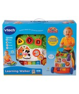 VTech Sit to Stand Learning Walker Toddler Baby Toy-Musical interactive ... - $44.50