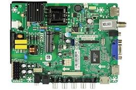 Sanyo P24E14-02 MAIN Main Board for DP24E14
