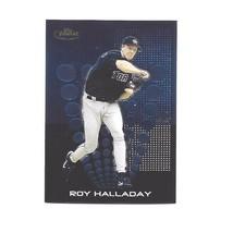 2004 TOPPS FINEST BLUE JAYS  ROY HALLADAY #90 - $0.99