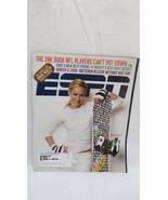 ESPN Magazine 2008 Volume 11, No. 02 - $8.59