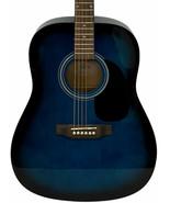 Main street Guitar - Acoustic Ma241tbl - $99.00