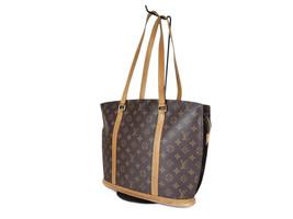 LOUIS VUITTON Babylone Monogram Canvas Shoulder Bag LS2927 - $469.00