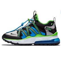 Nike Air Max 270 Bowfin (Black/ Phantom Photo Blue/ Sprite) Men 7-13 - $229.99