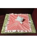 Cloud Island Pink Baby Owl Security Blanket NWOT - $57.42