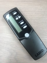 Lasko Replacement Fan Remote Control -Tested-                               (W9)