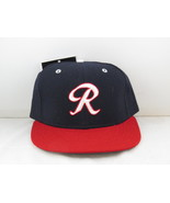 Rochester Red Wings Hat (VTG) - Pro Model by New Era - Fitted 7 3/8 - $75.00