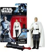 Director Krennic Star Wars Rogue One Action Figure by Hasbro NIB Disney SW - $19.79