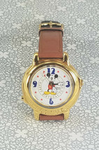 "The Melody Micky Watch by Lorus - plays the ""Happy Birthday"" song Unisex - $299.00"