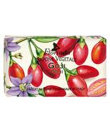 Florinda Tropical Fruits Goji Vegetal Soap Bar 100g 3.5oz - $6.28