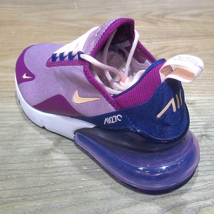 7632fba7a53f5 Nike Wmns Air Max 270 SE Plum Chalk/Crimson and similar items