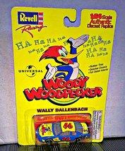 Revell Woody Woodpecker Wally Dallenbach Race Car #46 Monte Carlo - $8.00