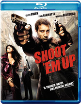 Shoot Em Up (Blu-Ray/Ws)