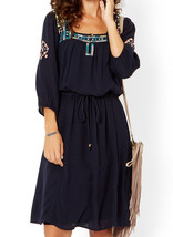 MONSOON Mandoza Dress BNWT image 1