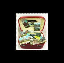 Lot of 14 Vintage OHIO State USA Tourist Full Color Souvenir Picture Pos... - $9.90
