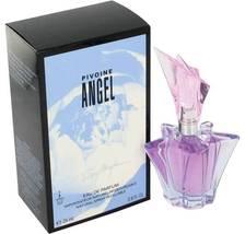 Thierry Mugler Angel Peony 0.8 Oz Eau De Parfum Spray Refillable  image 1