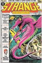 Strange Adventures Comic Book #232 DC Comics 1971 VERY FINE- - $12.59