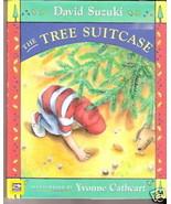 David Suzuki THE TREE SUITCASE  w/dj  EX+++ 1ST Edition - $15.49