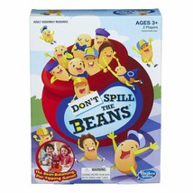 Hasbro Gaming Don't Spill The Beans Game - $14.50
