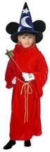 Disney Mickey Fantasia Kids costume unisex 120cm-140cm 802501M from Japa... - $102.00