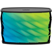 iHome IBT84B Wireless Bluetooth Color Changing Speaker with USB Power Ba... - $71.24