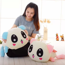 Plush Toys Soft Pillow Present Valentines christmas day Kids Gift Stuffe... - $25.90