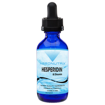 Absonutrix Hesperidin and Diosmin 593mg 4Oz Helps Promote Better Vascular Health - $22.99