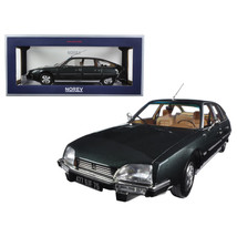 1976 Citroen CX 2200 Pallas Vulcain Grey 1/18 Diecast Model Car by Norev... - $114.25