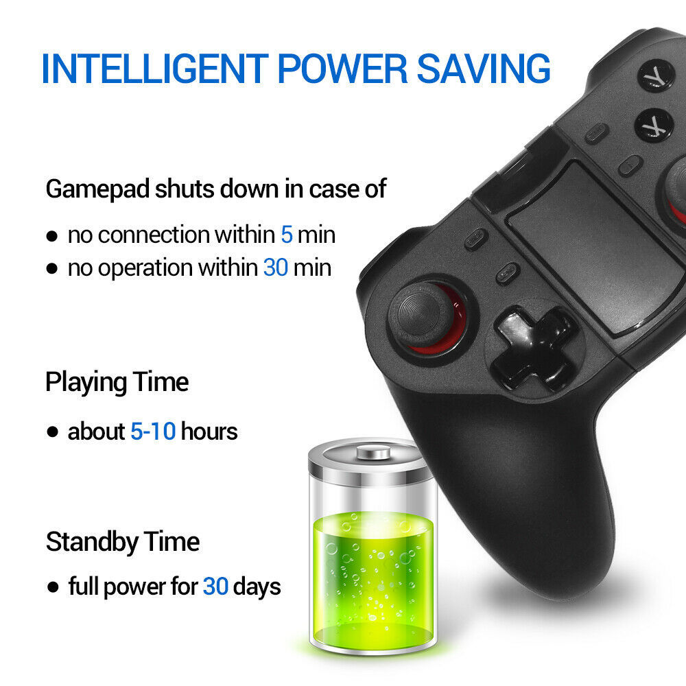 Free Shipping Gaming Joystick Mobile Phone Game Controller For Pubg Mobile - image 5