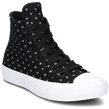 Converse Shoes Chuck Taylor II HI, 555802C - $169.00