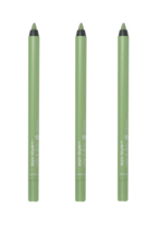 (3-Pack) Styli-Style Line & Seal Semi-Permanent Eye Liner - Lime (ELS018)  - $22.99