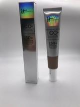 It Cosmetics Your Skin But Better Cc+ Cream With Spf 50+ Deep - $22.76