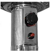 Hampton Bay 48000 BTU Stainless Steel Propane Patio Heater image 7