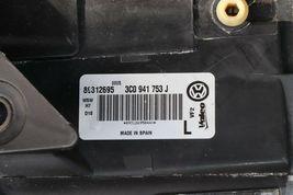 06-10 Volkswagen Passat Afs HID Xenon Headlight Head Lights Lamps Set L&R image 10