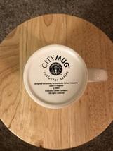 "Starbucks ""Lebanon"" Mug - $20.00"