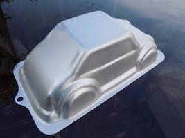 WILTON CAKE PAN VW VOLKSWAGEN CRUISER CAR AUTOMOBILE #2105-2043 16th BIR... - $19.00