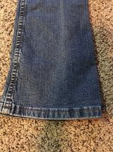 Wrangler 20X Jeans Sz 10 Regular image 10