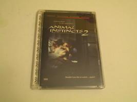 Animal Instincts 2 (v.2) DVD (Used) - $75.00