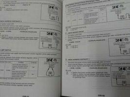 2006 Nissan Murano Service Reparatur Shop Manuell 4 Volume Fabrik OEM Look Große image 5