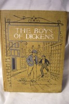 The Boys of Dickens Retold McLoughlin Brothers image 1