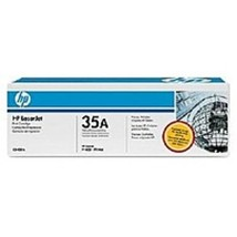 HP CB435AD Laser Toner Cartridge for LaserJet P1006 Printer - 1500 Pages Yield E - $129.23