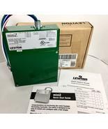 Leviton miniZ Daylight Harvesting Controller MZB00-102 2-Zone 2-Relay 12... - $57.42