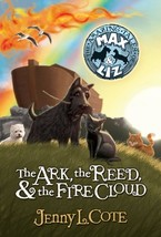 The Ark, the Reed, and the Fire Cloud (The Amaz... - $4.47
