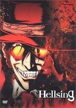 Hellsing - Impure Souls (Vol. 1) (DVD, 2002)