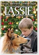 Lassie (2005) DVD - $29.40