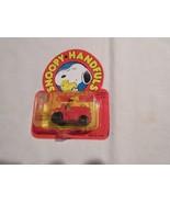 Snoopy Handfuls , Assortment # 72030 . Lot of 12 , Mini Die Cast , 1965 - $217.71