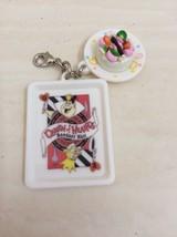 Disney Queen of Heart Charm, Pendant. Alice in Wonderland Theme. RARE NEW - $19.99