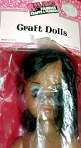 Doll (AA) Craft  - $5.95